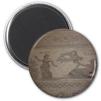 mosaic 3 magnet
