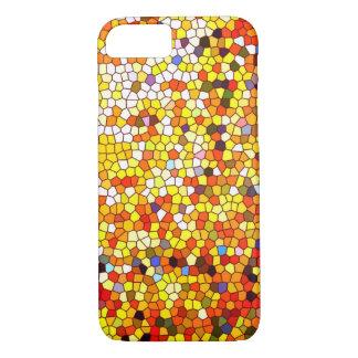 Mosaic case