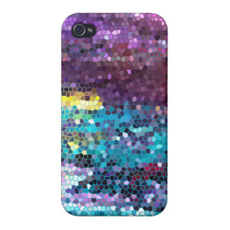 Mosaic Case Case For The iPhone 4