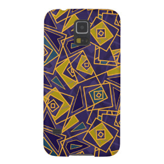 Mosaic Case For Galaxy S5