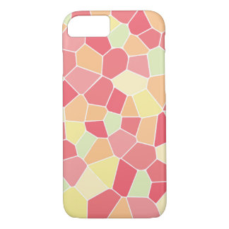 Mosaic colorful pattern iPhone 7 iPhone 7 Case
