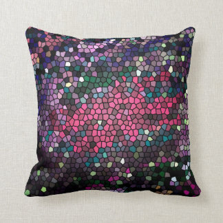 Mosaic Dragon Skin 2 - pillow