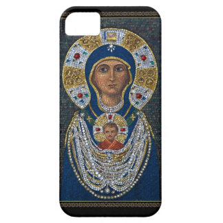 Mosaic icon from Murano island Case For The iPhone 5