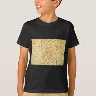 Mosaic in Athens, Greece T-Shirt
