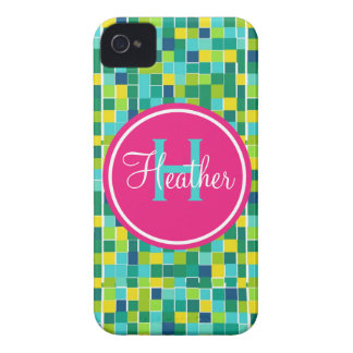 Mosaic iPhone 4 Covers