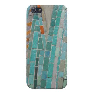 Mosaic iPhone 5/5S Cases