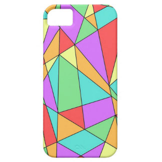 Mosaic iPhone 5 Cover
