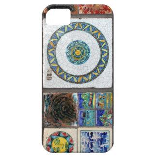 mosaic italia iPhone 5 cover