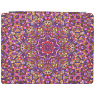 Mosaic Kaleidoscope  iPad Smart Covers iPad Cover
