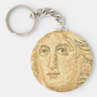 Mosaic Keychain