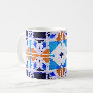 Mosaic Mug 1