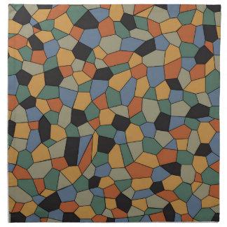 Mosaic Napkin