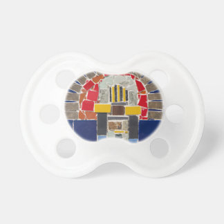 Mosaic Pacifier