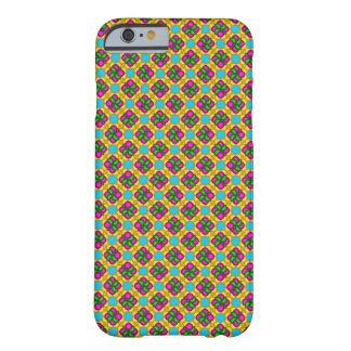 Mosaic Patterned Phone Case