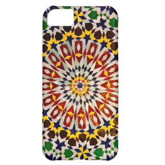 """Mosaic Phone Case"" iPhone 5C Cover"