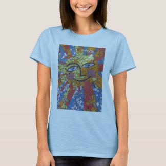 Mosaic Sun T-Shirt