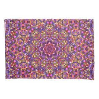 Mosaic Vintage Kaleidoscope Pillowcases