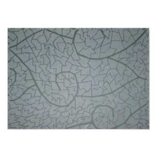 Mosaic Wave Card