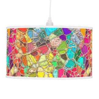 Mosaics 15B Pendant Lamp