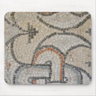 Mosaics of Meydankapi, circa 4th century A.D. Mouse Pad