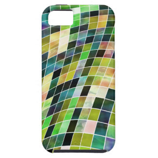 Mosaics Of Pearl iPhone 5 Case