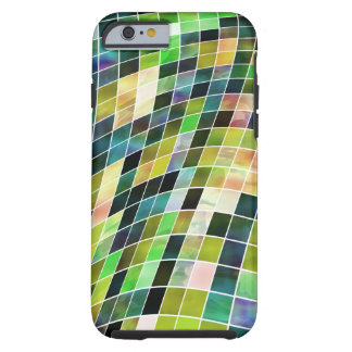 Mosaics Of Pearl Tough iPhone 6 Case