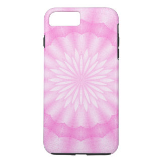 Mosaik Mandala (winks hot) iPhone 8 Plus/7 Plus Case