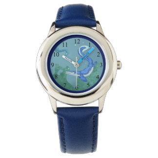 Mosasaurus Watch
