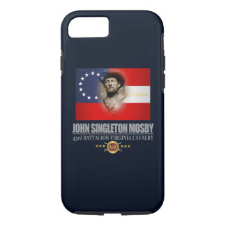 Mosby (Southern Patriot) iPhone 7 Case