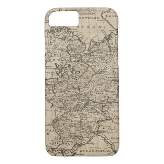 Moscovy, Russia iPhone 7 Case