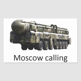moscow calling topol m sticker