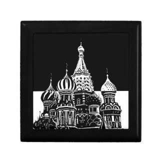 Moscow Gift Box