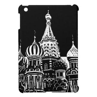 Moscow iPad Mini Cover
