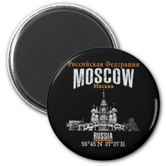 Moscow Magnet