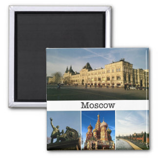 Moscow, Magnet