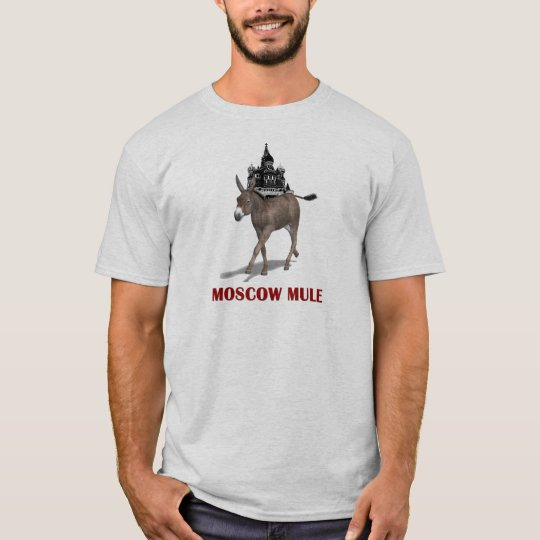 moscow mule T-Shirt