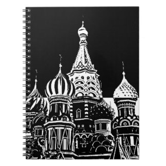 Moscow Notebook