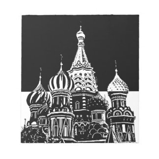 Moscow Notepad