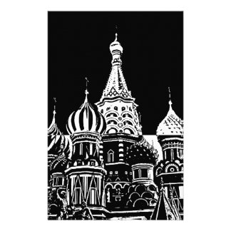 Moscow Stationery