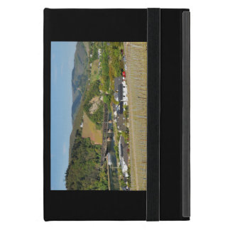 Moselle bridge with Bullay Cover For iPad Mini