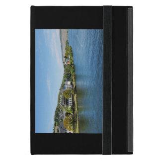 Moselle in Bernkastel Kues iPad Mini Cover