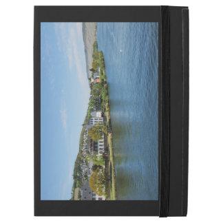 """Moselle in Bernkastel Kues iPad Pro 12.9"""" Case"""