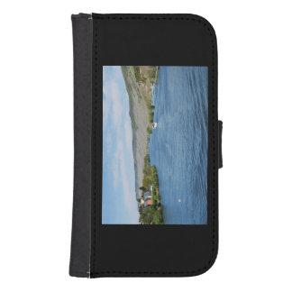 Moselle in Bernkastel Kues Samsung S4 Wallet Case