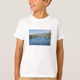 Moselle in Bernkastel Kues T-Shirt