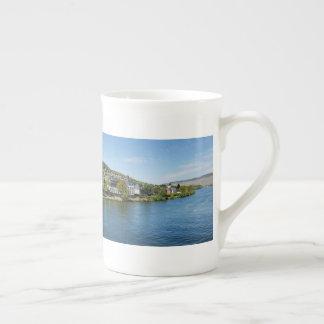 Moselle in Bernkastel Kues Tea Cup