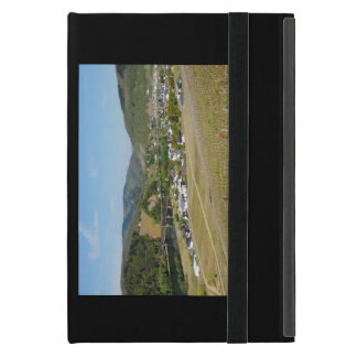 Moselle valley with Bullay Case For iPad Mini