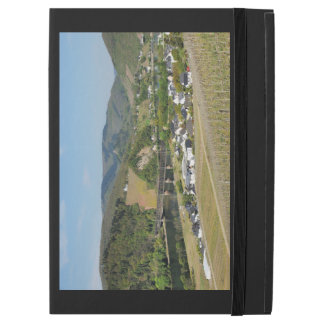 "Moselle valley with Bullay iPad Pro 12.9"" Case"