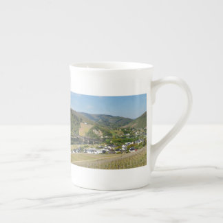 Moselle valley with Bullay Tea Cup