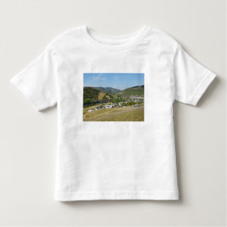 Moselle valley with Bullay Toddler T-shirt