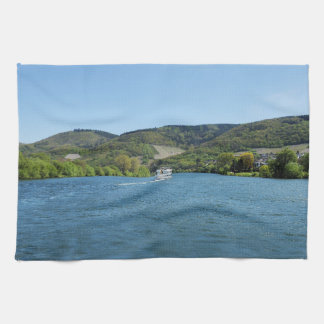 Moselle with Andel Kitchen Towel